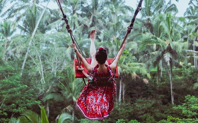 palmolie, milieu, ontbossing, gezond, ongezond, jorrit visser