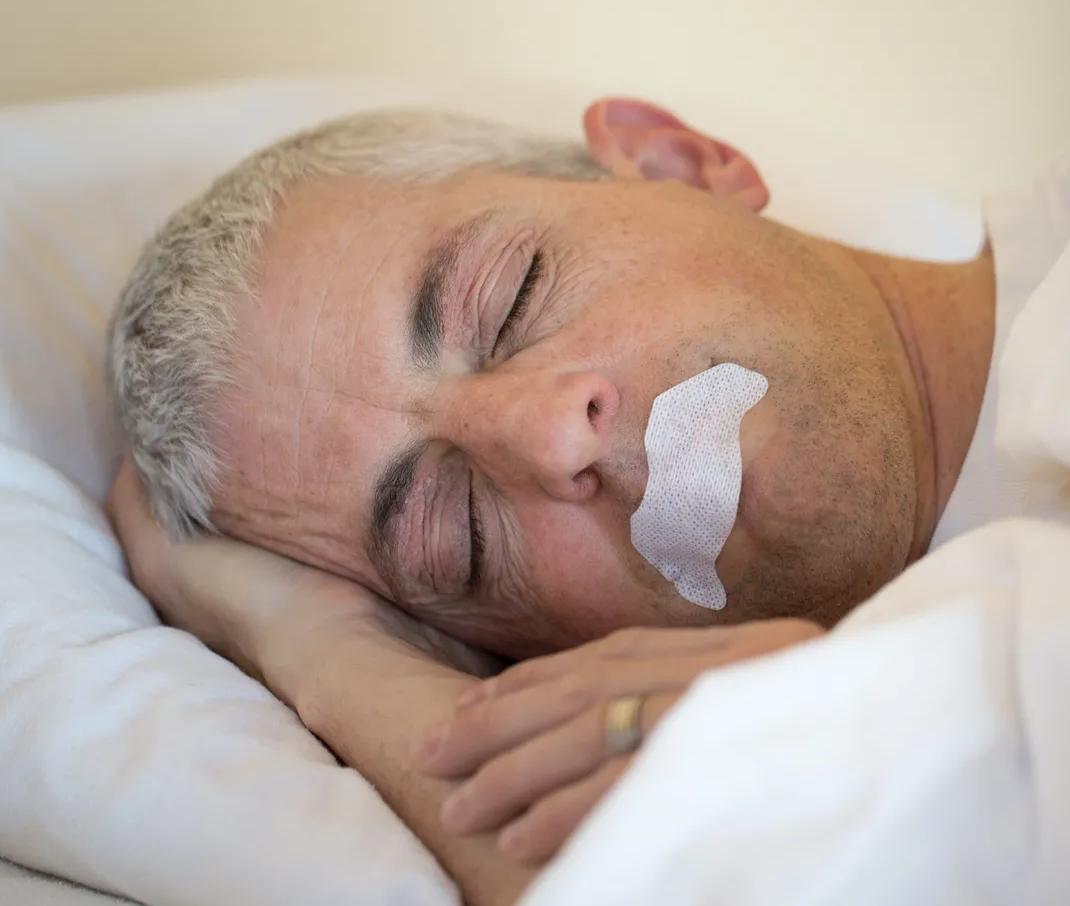 slapen, ademtechnieken, goede nachtrust, stuart sandeman