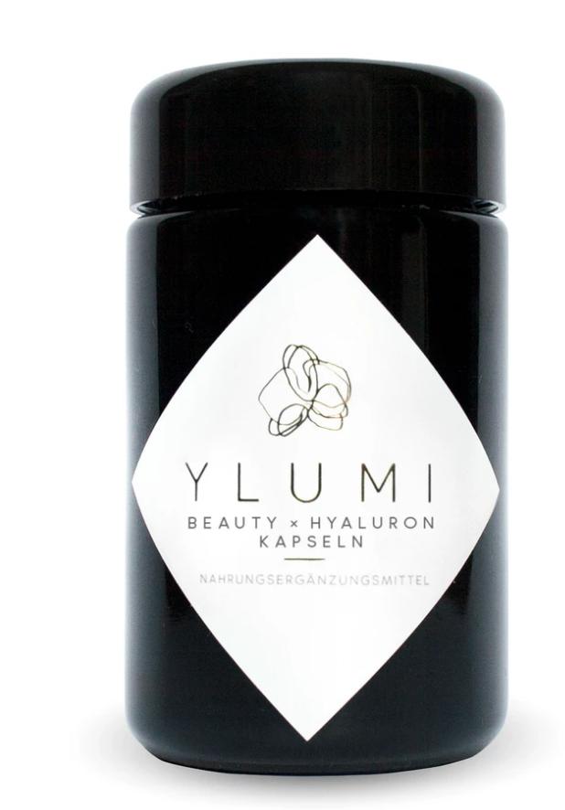 ylumi, ayurveda, beauty, supplement, hyaluronzuur