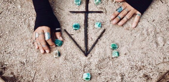 Deze 5 mystieke symbolen verbinden jou met het universum en je Hogere Zelf