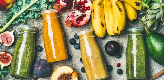Dit is de geheimzinnige betekenis achter de kleur van groenten en fruit