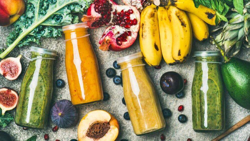 kleur, gezond, groenten, fruit, frecious, antioxidanten