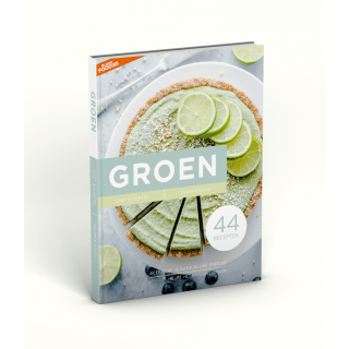 vegan limoentaart, groen, superfoodies, green juice