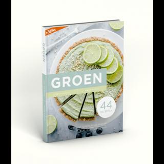 vegan limoentaart, groen, superfoodies, green juice