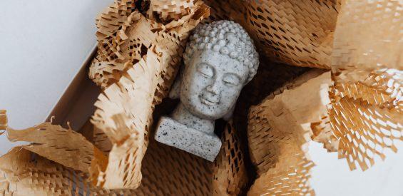 Boeddhistisch schoonmaken: 5 tips van een Japanse monnik voor een écht schoon huis