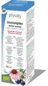physalis immunplex