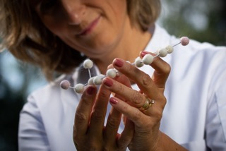 ginny progesteron gynaecoloog