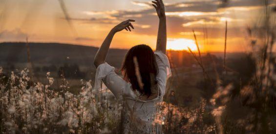 Van overleven naar leven: zo deblokkeer jij de stroming van je levenslust