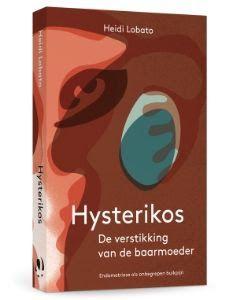 endeometriose, hysterikos, baarmoeder, oplossing, heidi Lobato