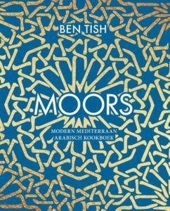 Moors Ben Tish