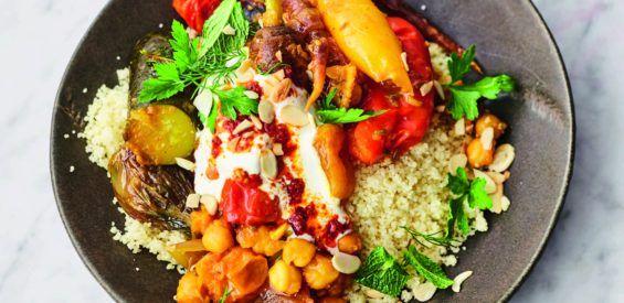 groentetajine jamie oliver