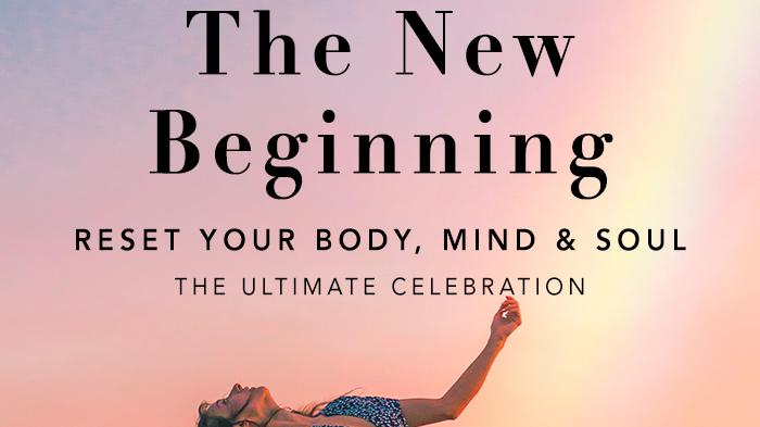 De Bewustzijn School – The New Beginning