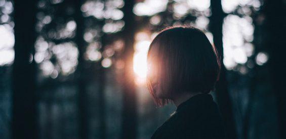 somber mindfulness