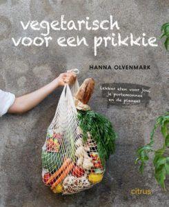 Vegetarisch voor een prikkie
