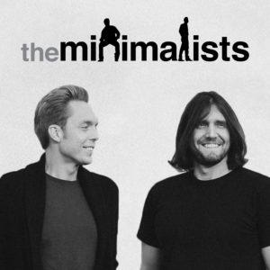 minimalists podcast