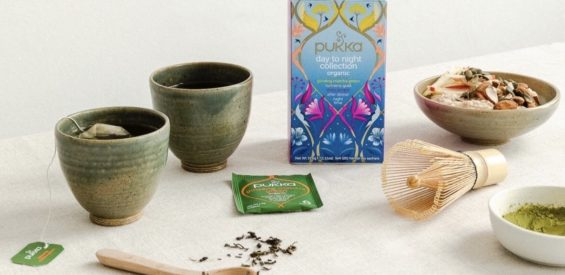 Verlopen – WIN: 20x Pukka Day to Night Collection Box met Ayurveda kruiden