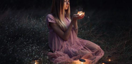 Geschenk van magische godinnen: 3 wijze lessen voor het leven van alledag