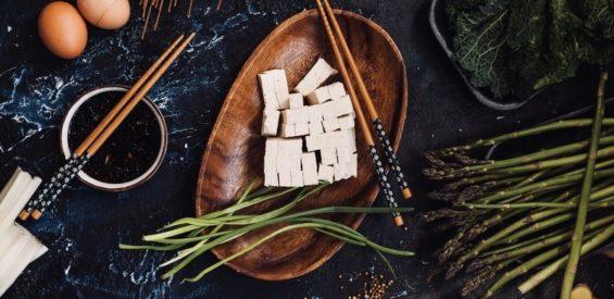Chōwa: 3 Japanse wijsheden over eten in harmonie met de natuur