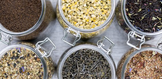 Anti-stress thee: déze 3 theesoorten werken kalmerend