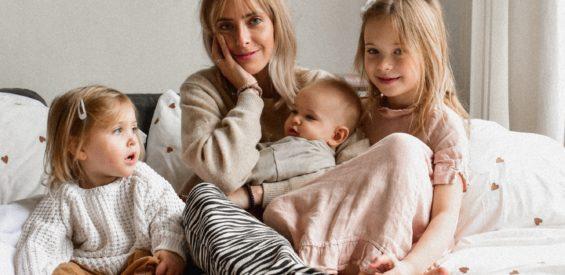 Moeder Genoeg: deze 5 eye-openers zorgen voor meer ruimte in het moederschap