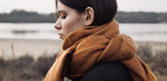 Verlopen – WIN: 3x Bufandy sjaals van duurzame alpacawol t.w.v. €59,95