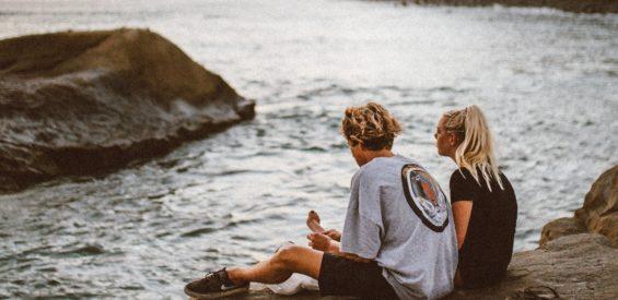 Hik je aan tegen een lastig gesprek met je partner? Deze 3 handvatten geven steun