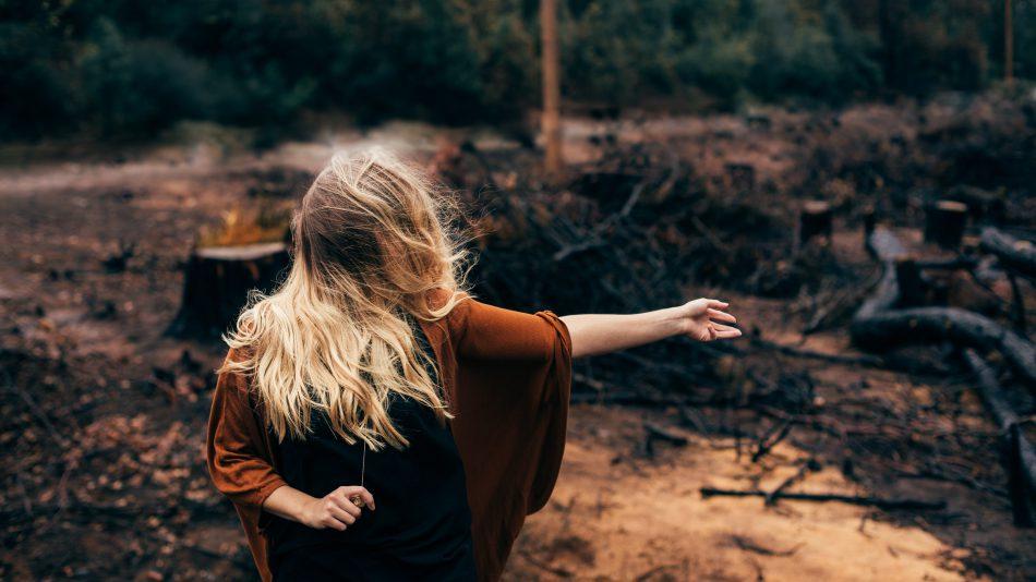 burn-out fasen