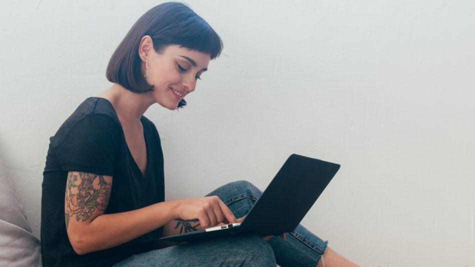 Lauren jeffrey, mindspace, geluk op de werkvloer, stress, gezondheid
