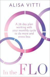 alisa vitti, in the flow, menstruatie cyclus