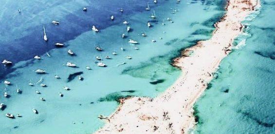 Formentera: 5 redenen om het relaxte zusje van Ibiza te bezoeken