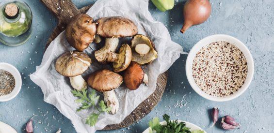 Eet om ziekte te verslaan: 7 voedingsmiddelen die je immuunsysteem versterken