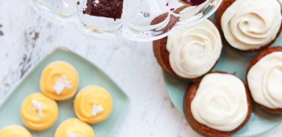 Verlopen – WIN: 3 x 2 healthy taarten van rose&vanilla t.w.v. €38 voor jou en een ander