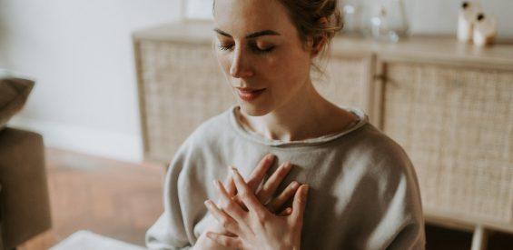 Winterdetox meditatie; zo spoel je de laatste restjes winterenergie weg en verwelkom je de lente