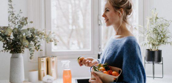 Citrus magic: deze meditatie geeft je een energieke start van de lente met de geur van mandarijn