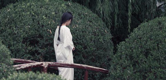 eenzaamheid boeddhisme