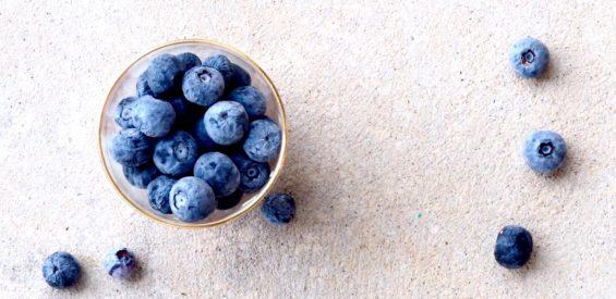 Laaggradige ontstekingen: je bestrijdt ze met déze voedingsmiddelen top 10