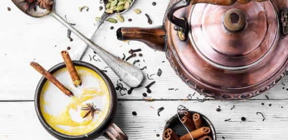 Deze 3 drankjes ondersteunen jouw weerstand in barre tijden