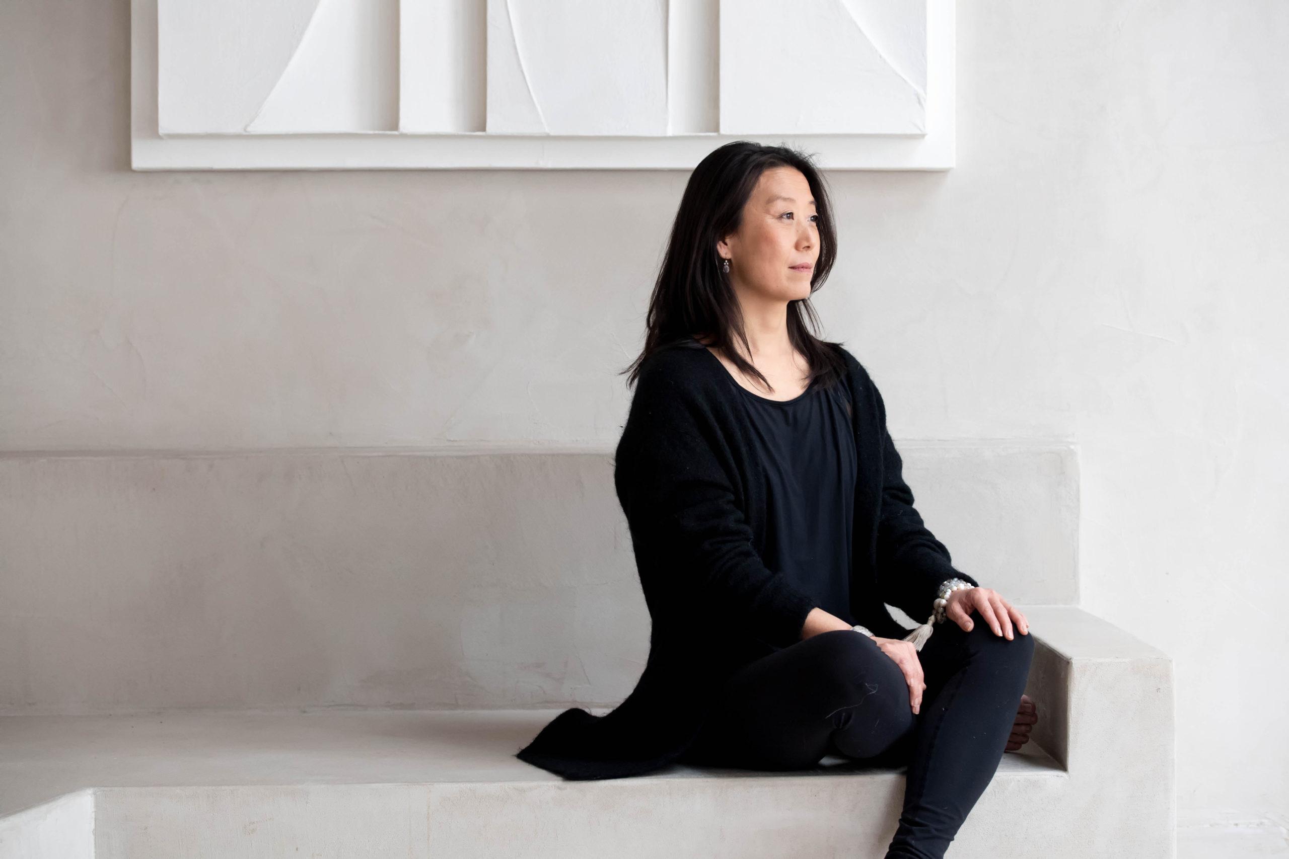 mindfulness meditatie, karianne kraaijestein, yoga, stilte