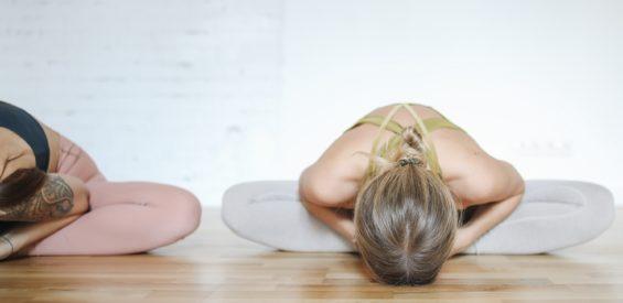 yoga zenuwstelsel