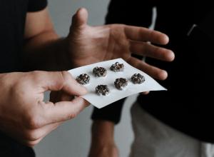 microdosing microdoseren, Microdose Pro, paddenstoelen, psychedelica