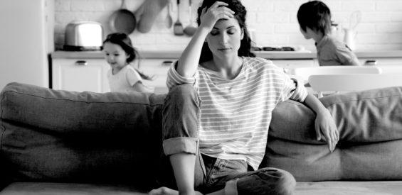 Holististisch kinderarts: zo verminder je de druk die Corona legt op jouw gezinsleven