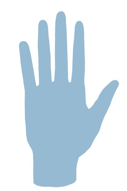 handen, handlezen, psychologie, lijnen, waterhand