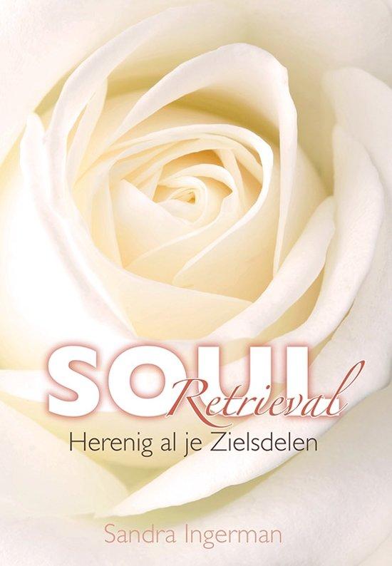 soul retrieval, sandra, ingerman, ziel, spirit, sjamanistisch, heling