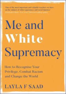 layla f saad white supremacy