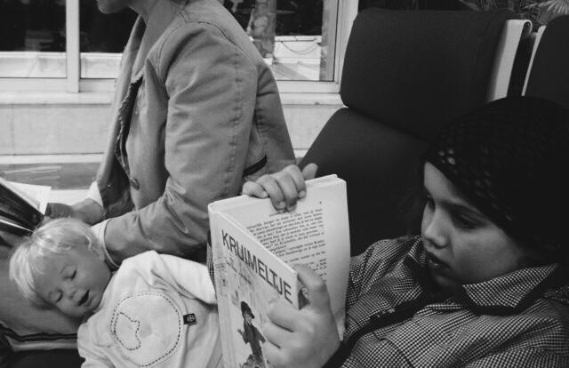 nathalie boekenclub
