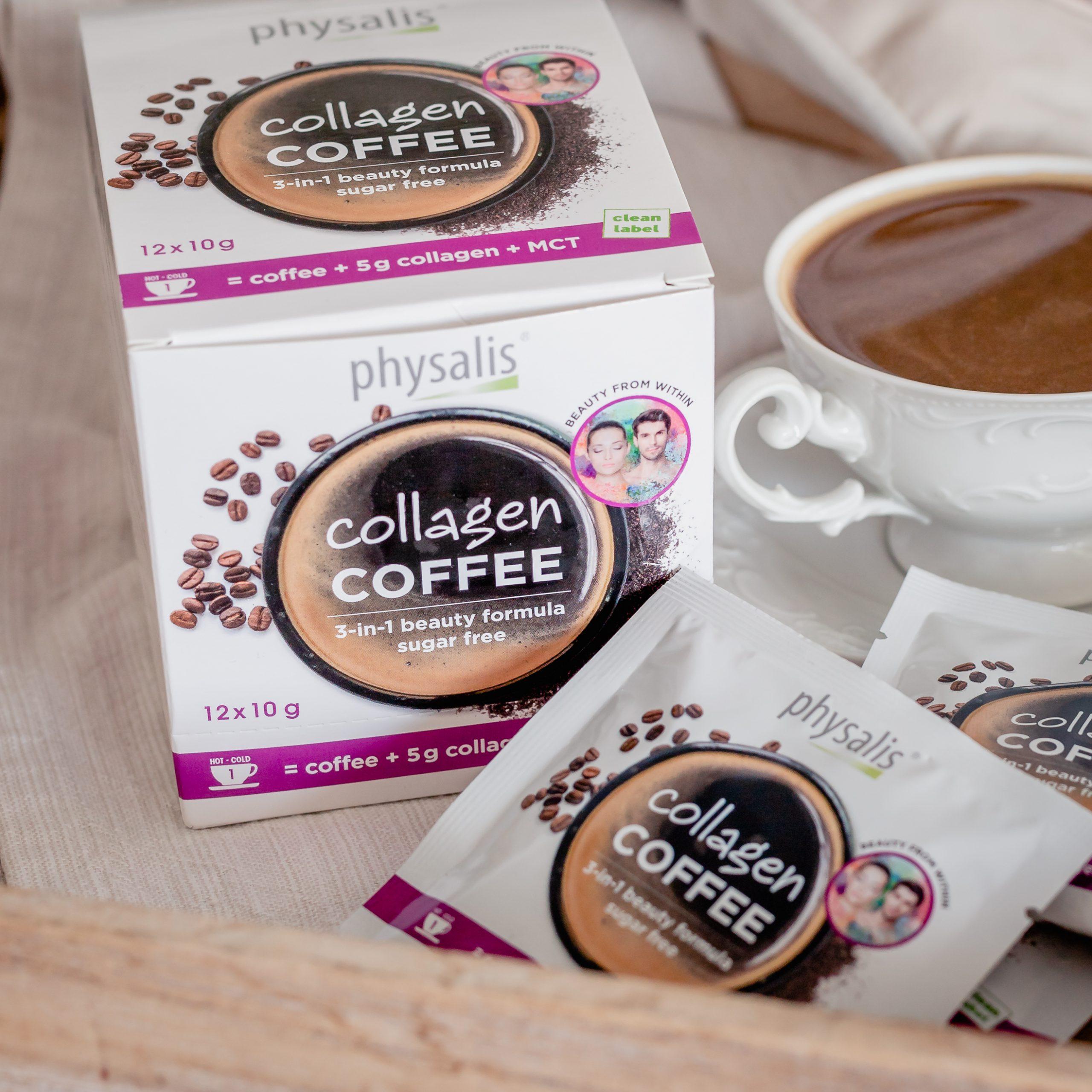 collageen koffie physalis