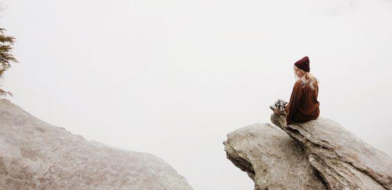 Eenzaamheid: 3 manieren om met het lege gevoel om te gaan