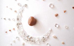 kristallen crystal healing caressa