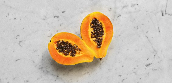 Papaya: dit gebeurt er met je lijf als je het dagelijks eet