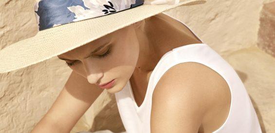 Verlopen – WIN: 3 x elegante zomerset met top & sjaal van HANRO t.w.v. €108